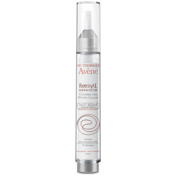 Avene RetrinAL ADVANCED Wrinkle Corrector 0.5fl. oz