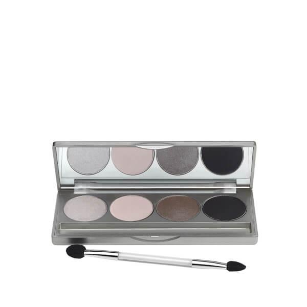 Colorescience Mineral Eye Shadow Palette - Royal Purple