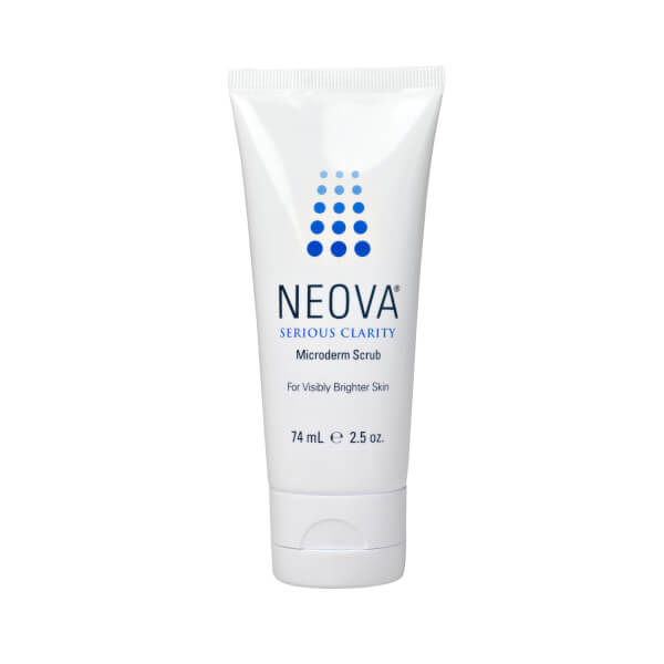 Neova Serious Clarity Microderm Scrub