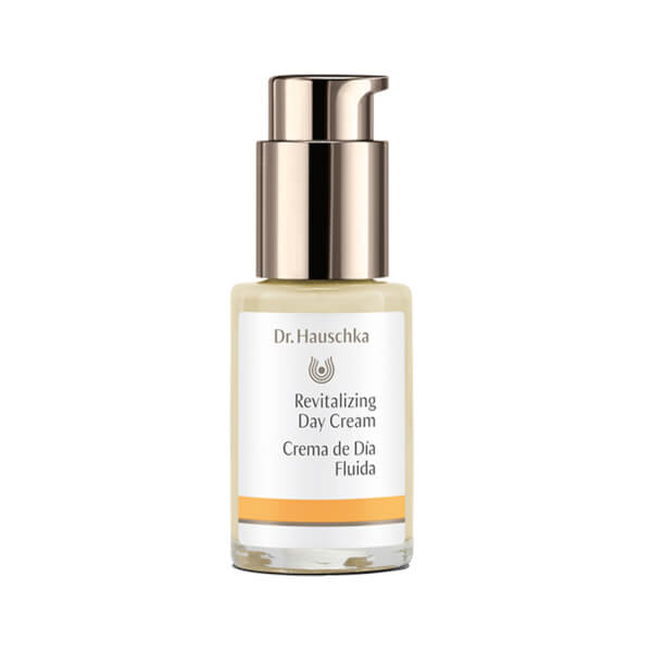 Dr. Hauschka Revitalizing Day Cream - 3.4 fl oz