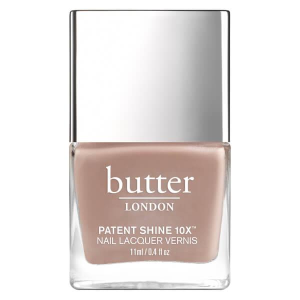 butter LONDON Patent Shine 10X Nail Lacquer 11ml - Yummy Mummy