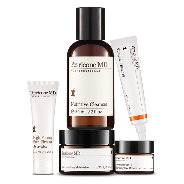 Perricone MD Power Essentials Set (Worth $130)