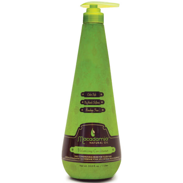 Macadamia Natural Oil Volumising Conditioner 1000ml