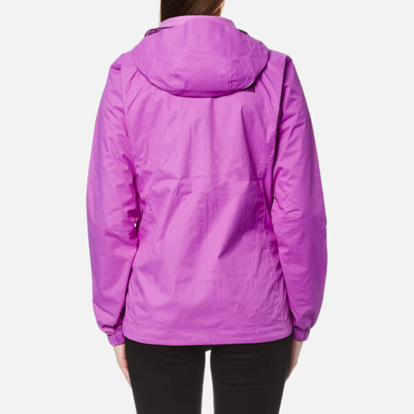 3852e9147e The North Face Women s Quest Jacket - Sweet Violet Womens Clothing ...
