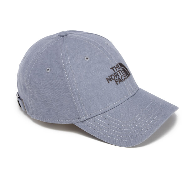 The North Face Classic 66 Hat - Mid Grey Clothing  2331353221