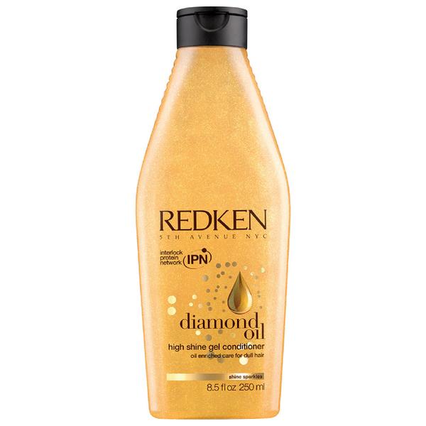 Redken Diamond Oil High Shine Gel Conditioner 33.8oz