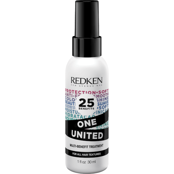 Redken One United All-in-One-Multi-Benefit Treatment 1oz