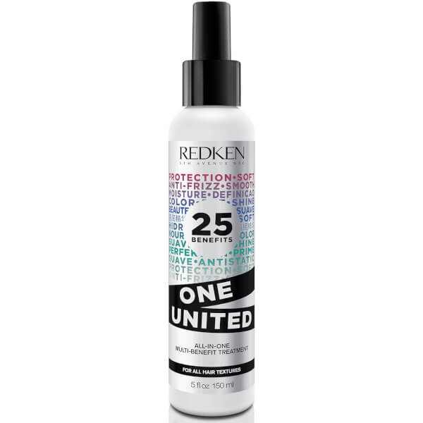 Redken One United All-in-One-Multi-Benefit Treatment 5oz