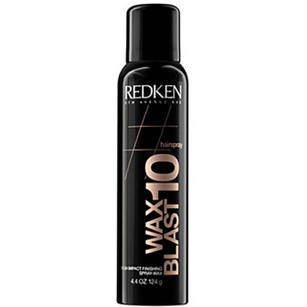 Redken Wax Blast 10 Pomade 4.4oz