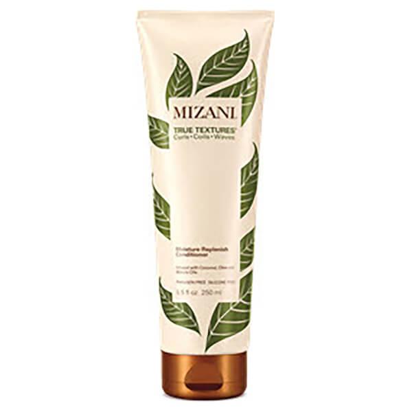Mizani True Textures Moisture Replenish Conditioner 8.5oz