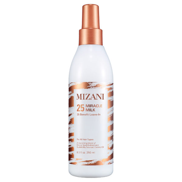 Mizani 25 Miracle Milk Multi-Benefit Leave-In Spray 8.5oz