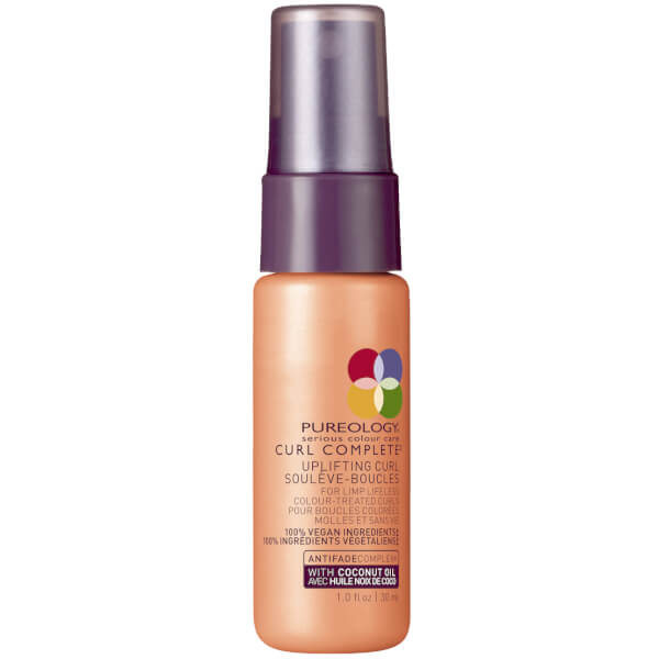 Pureology Curl Complete Uplifting Curl Treatment Styler 1 oz