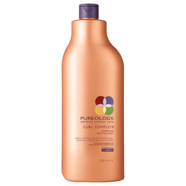 Pureology Curl Complete Conditioner 33.8oz