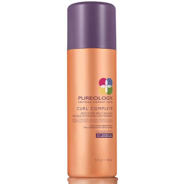Pureology Curl Complete Moisture Melt Masque 5oz