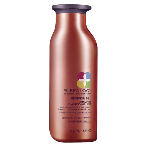 Pureology Reviving Red ShampOil 8.5 oz
