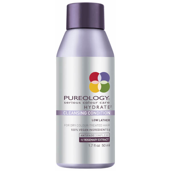 Pureology Hydrate Cleansing Conditioner 1.7 oz