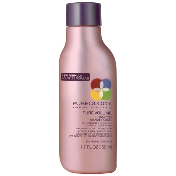 Pureology Pure Volume Extra Care Shampoo 1.7oz