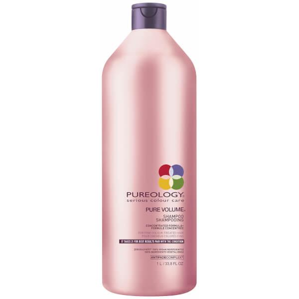 Pureology Pure Volume Shampoo 33.8oz