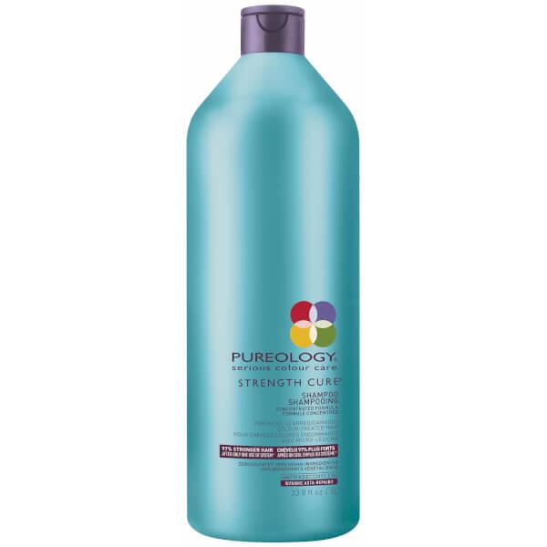 Pureology Strength Cure Shampoo 33.8oz