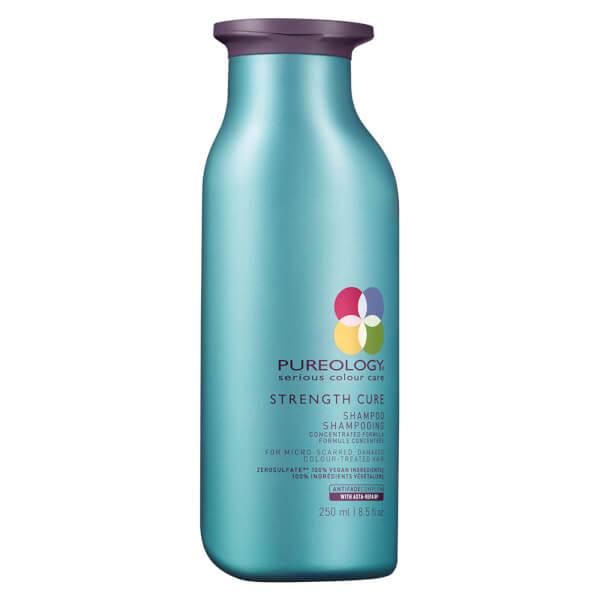 Pureology Strength Cure Shampoo 8.5oz