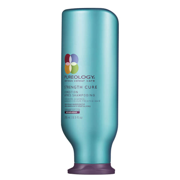 Pureology Strength Cure Conditioner 8.5oz