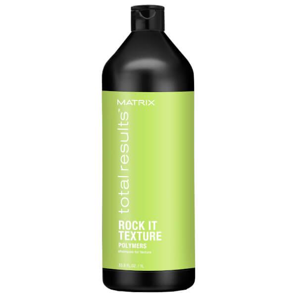 Matrix Total Results Rock It Texture Shampoo 33.8oz