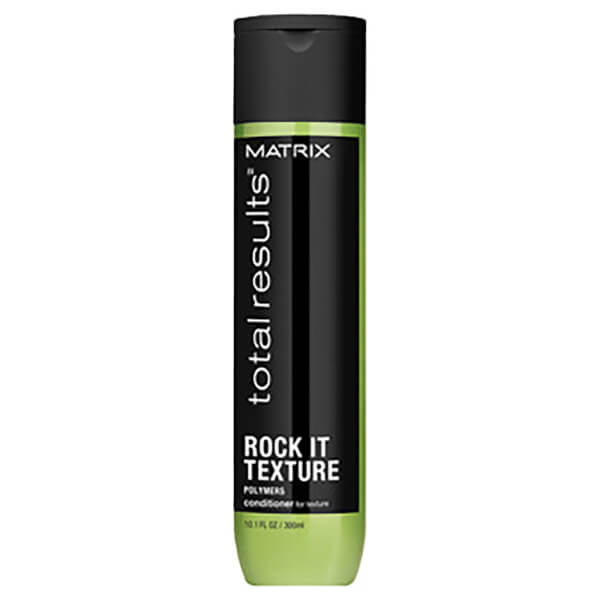 Matrix Total Results Rock It Texture Conditioner 10.1oz