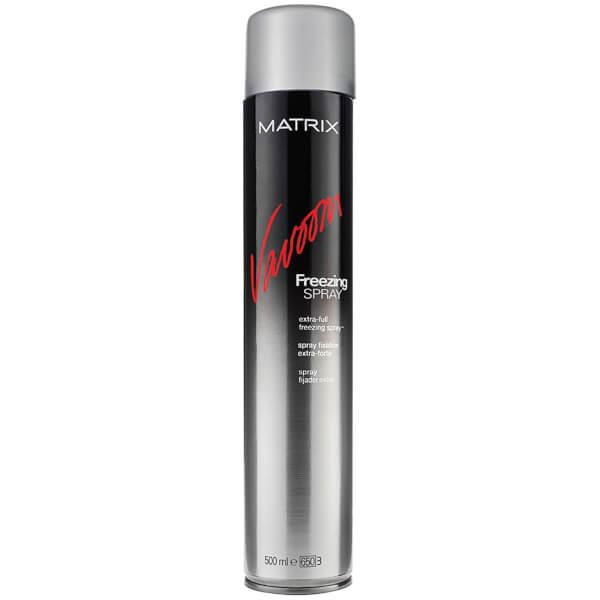 Matrix Vavoom Extra-Full Freezing Spray 11oz