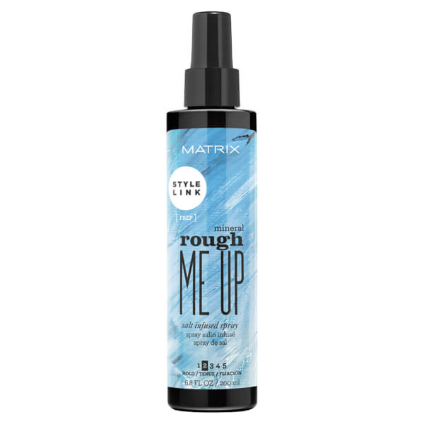 Matrix Style Link Mineral Travel Size Rough Me Up Salt Infused Spray 1oz