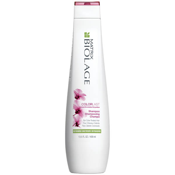 Matrix Biolage Colorlast Shampoo 13.5oz
