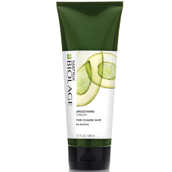 Matrix Biolage Smoothing Cream for Coarse Hair 6.7oz