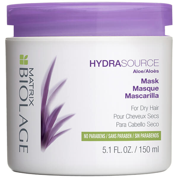 Matrix Biolage HydraSource Mask 5.1 oz