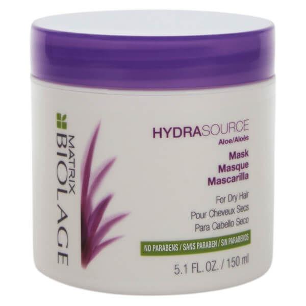 Matrix Biolage HydraSource Mask 5.1 oz