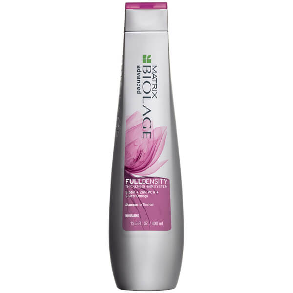 Matrix Biolage Advanced FullDensity Shampoo for Thin Hair 13.5oz