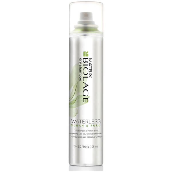 Matrix Biolage Waterless Clean & Full Dry Shampoo 3.4oz