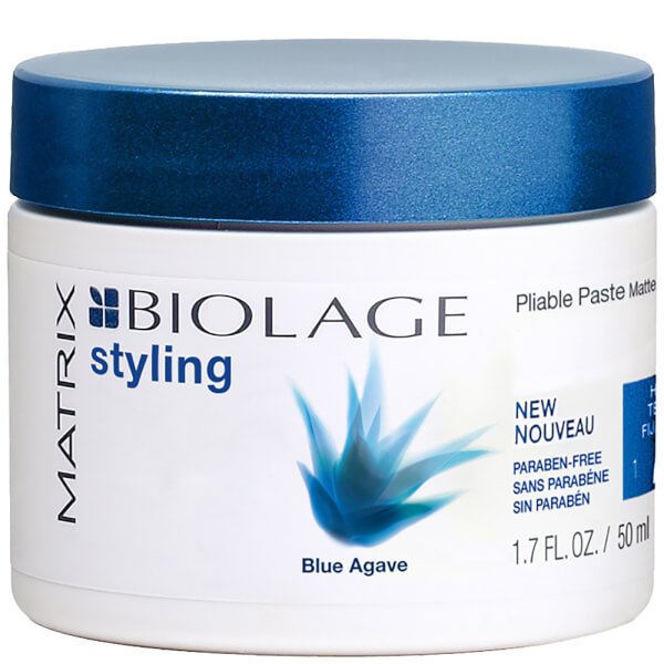 Matrix Biolage Styling Pliable Paste Matte Texturizer 1.7oz