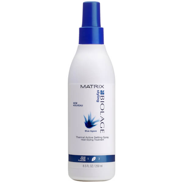 Matrix Biolage Styling Thermal Active Setting Spray 8.5oz