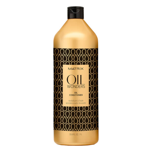 Matrix Oil Wonders Conditioner 33.8oz
