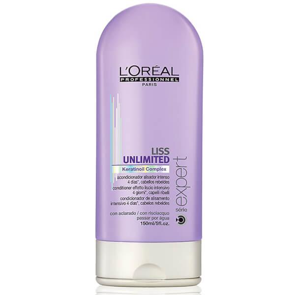 L'Oréal Professionnel Liss Unlimited Conditioner 5 fl oz