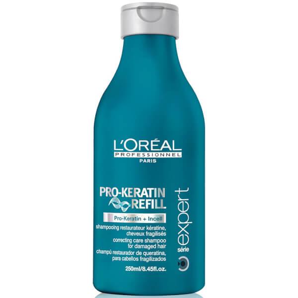L'Oréal Professionnel Pro-Keratin Refill Shampoo 8.45 fl oz