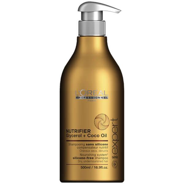 L'Oréal Professionnel Serie Expert Nutrifier Shampoo 16.9 oz