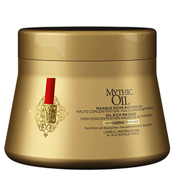 L'Oréal Professionnel Mythic Oil Rich Masque 6.7 fl oz