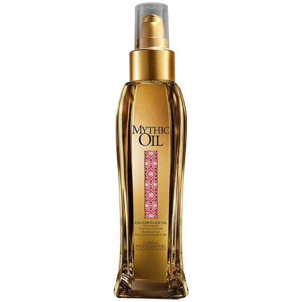 L'Oréal Professionnel Mythic Oil Color Glow Oil 3.4oz