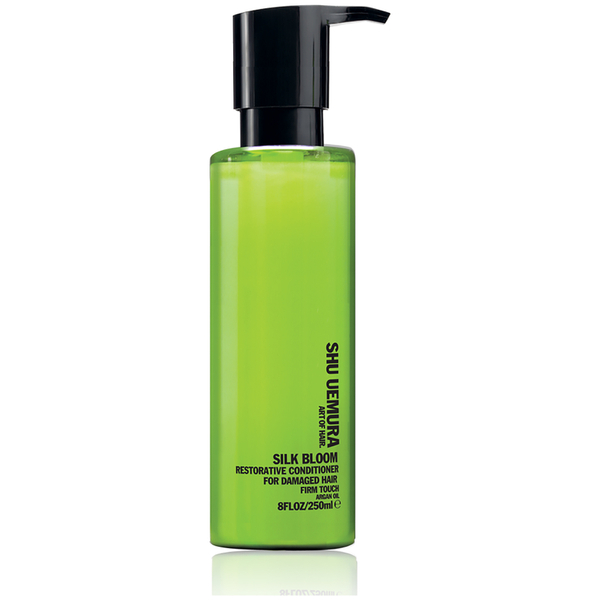 Shu Uemura Art of Hair Silk Bloom Restorative Conditioner 8oz