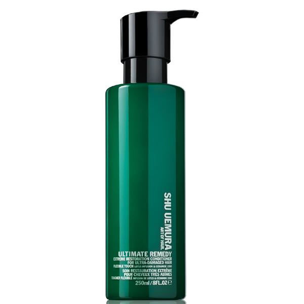 Shu Uemura Art of Hair Ultimate Remedy Extreme Restoration Conditioner 8oz