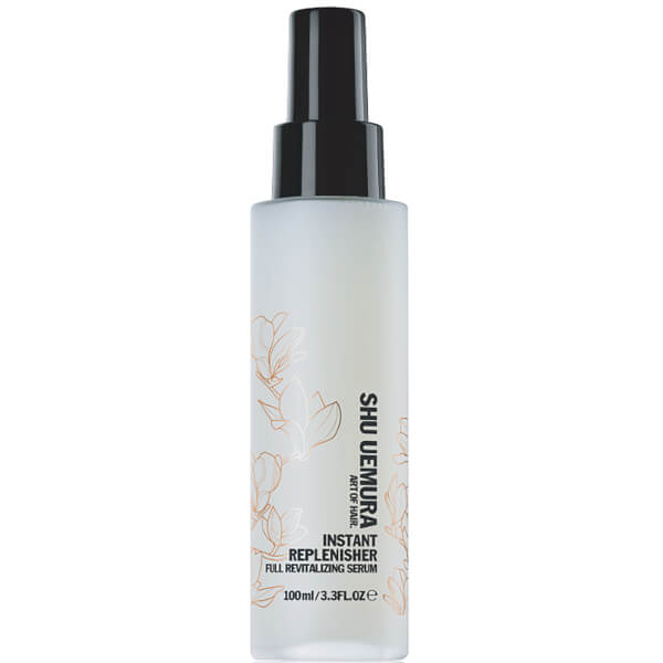 Shu Uemura Art of Hair Instant Replenisher 3.5oz