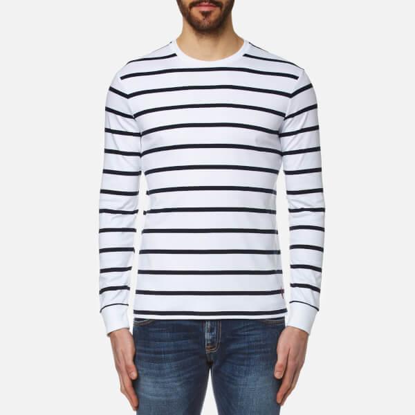 Polo Ralph Lauren Men 39 S Long Sleeve Striped T Shirt