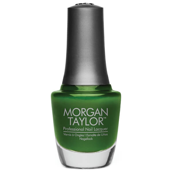 Morgan Taylor Ivy Appliqué Nail Lacquer 15ml