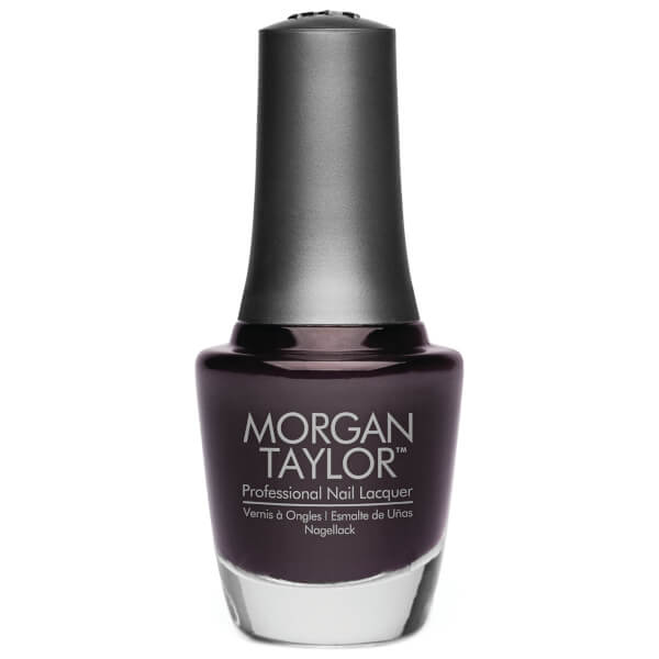 Morgan Taylor Royal Appliqué Nail Lacquer 15ml