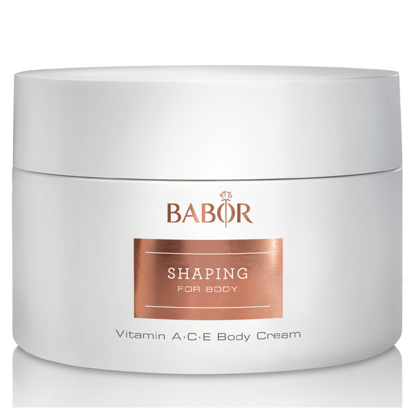 BABOR Firming Vitamin ACE Cream 200ml